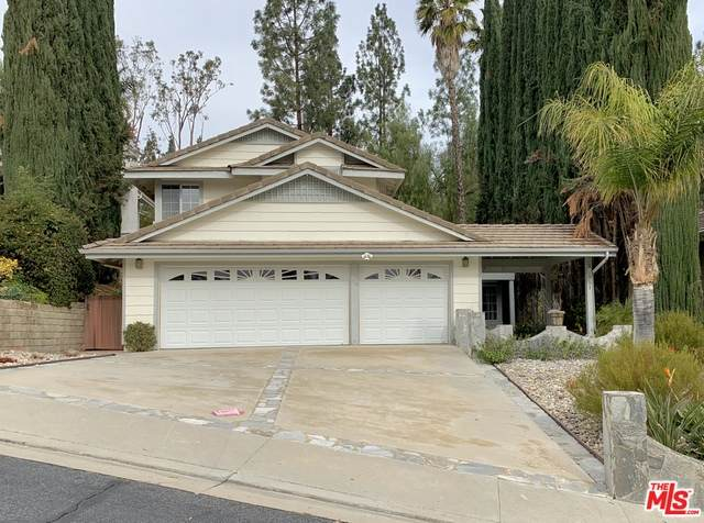 23221 W Vail Dr, West Hills, CA 91307 (#21-762204) :: Lydia Gable Realty Group