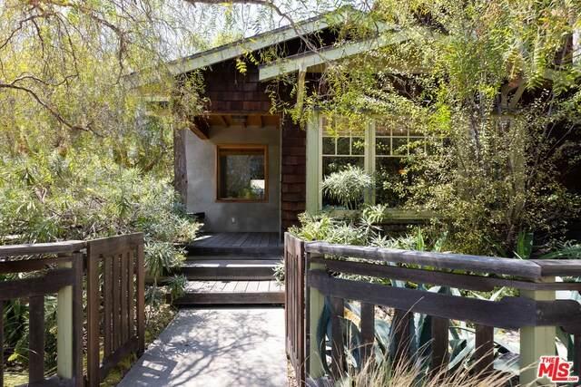 903 Superba Ave, Venice, CA 90291 (#21-762384) :: Berkshire Hathaway HomeServices California Properties