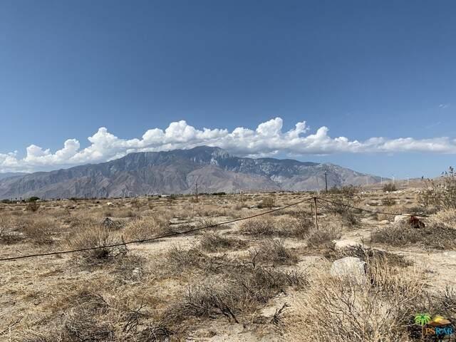 0 Via Diablo, Desert Hot Springs, CA 92240 (MLS #21-762410) :: Zwemmer Realty Group