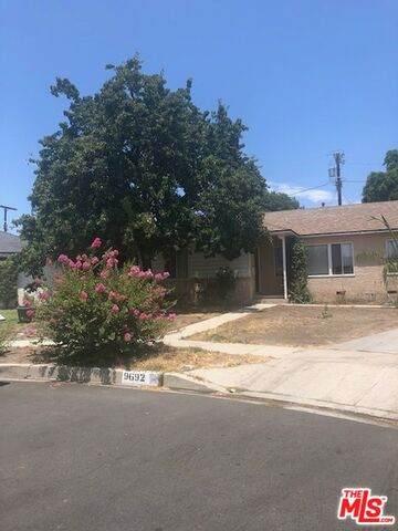 9692 Elon Ave, Arleta, CA 91331 (#21-762426) :: The Suarez Team