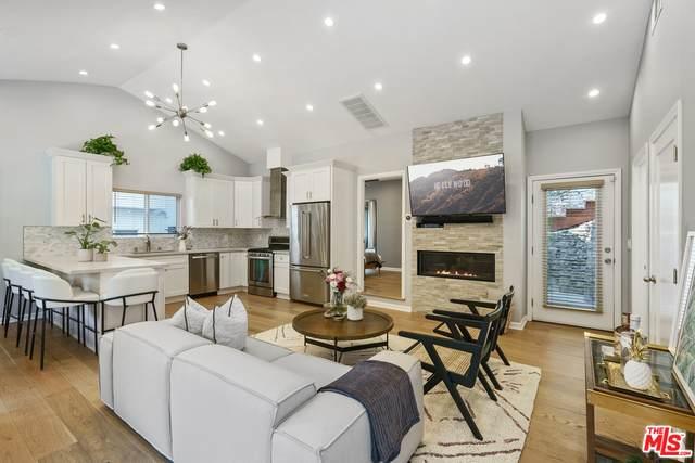 6158 W Glen Oak St, Los Angeles, CA 90068 (#21-762444) :: Berkshire Hathaway HomeServices California Properties