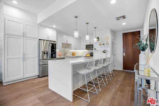 13337 Beach Ave #306, Marina Del Rey, CA 90292 (#21-762642) :: Vida Ash Properties | Compass