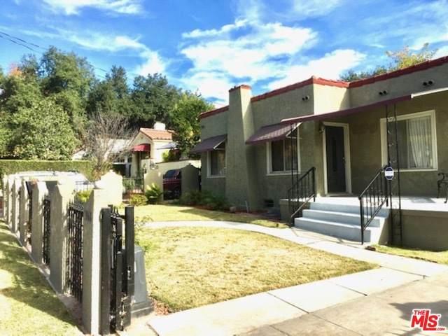 1968 El Molino Ave, Altadena, CA 91001 (#21-762674) :: Montemayor & Associates