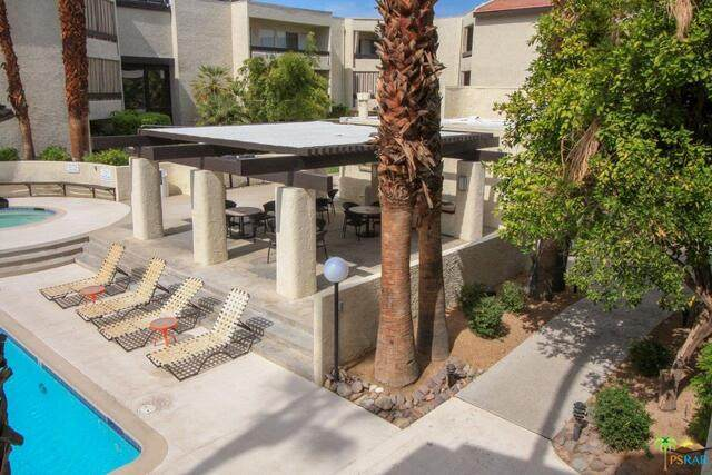 1510 S Camino Real 216A, Palm Springs, CA 92264 (MLS #21-762728) :: Brad Schmett Real Estate Group