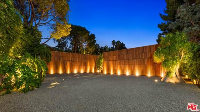 960 N Alpine Dr, Beverly Hills, CA 90210 (MLS #21-762818) :: Hacienda Agency Inc