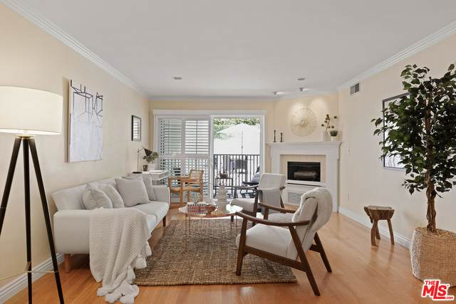 1230 Horn Ave #529, West Hollywood, CA 90069 (#21-762928) :: Angelo Fierro Group   Compass