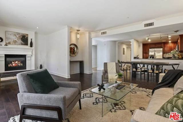 1522 Amherst Ave #103, Los Angeles, CA 90025 (#21-762986) :: TruLine Realty