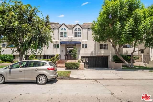 11119 Camarillo St #120, North Hollywood, CA 91602 (#21-763012) :: Berkshire Hathaway HomeServices California Properties