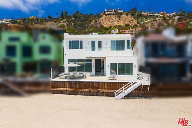 21614 Pacific Coast Hwy, Malibu, CA 90265 (#21-763090) :: Lydia Gable Realty Group