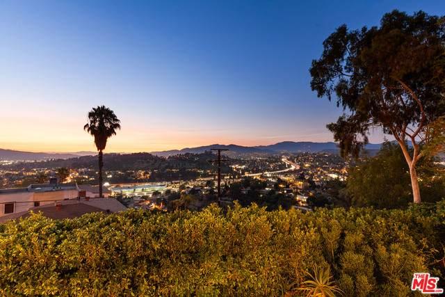 3777 Lavell Dr, Los Angeles, CA 90065 (#21-763146) :: Montemayor & Associates