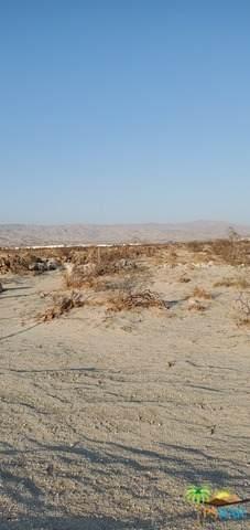 0 Vermillion Dr, Desert Hot Springs, CA 92240 (MLS #21-763290) :: Zwemmer Realty Group