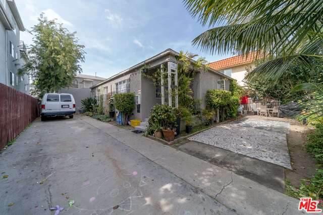 12029 Washington Pl, Los Angeles, CA 90066 (#21-763292) :: Vida Ash Properties | Compass