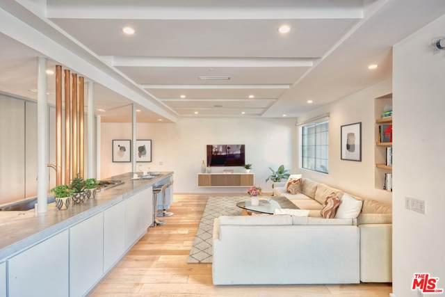 5100 Via Dolce #112, Marina Del Rey, CA 90292 (#21-763374) :: Vida Ash Properties | Compass