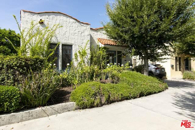 920 Maltman Ave, Los Angeles, CA 90026 (#21-763394) :: Berkshire Hathaway HomeServices California Properties