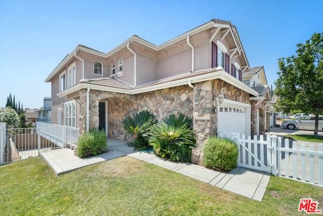 195 Midbury Hill Rd, Newbury Park, CA 91320 (#21-763408) :: Lydia Gable Realty Group