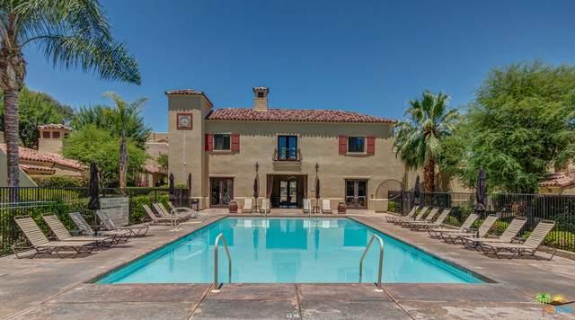 245 E Villorrio Dr, Palm Springs, CA 92262 (#21-763414) :: Berkshire Hathaway HomeServices California Properties