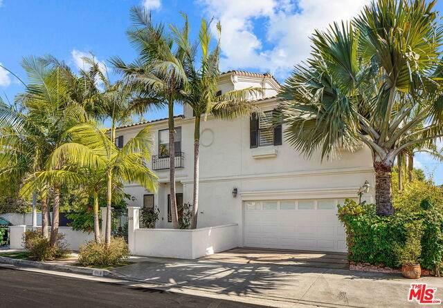 614 Oxford Ave, Venice, CA 90291 (#21-763546) :: Berkshire Hathaway HomeServices California Properties