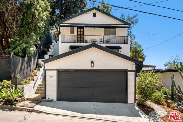 744 Museum Dr, Los Angeles, CA 90065 (#21-763790) :: Lydia Gable Realty Group
