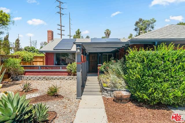 30020 Santa Cecilia Dr, Temecula, CA 92592 (MLS #21-763828) :: The John Jay Group - Bennion Deville Homes