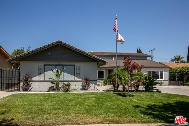 1374 Edgefield St, Upland, CA 91786 (#21-763862) :: Berkshire Hathaway HomeServices California Properties