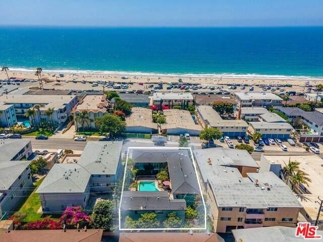 150 Paseo De La Concha, Redondo Beach, CA 90277 (MLS #21-763918) :: The Jelmberg Team