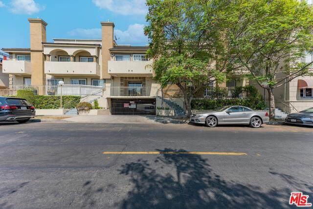 148 S Gramercy Pl #2, Los Angeles, CA 90004 (#21-763926) :: Berkshire Hathaway HomeServices California Properties