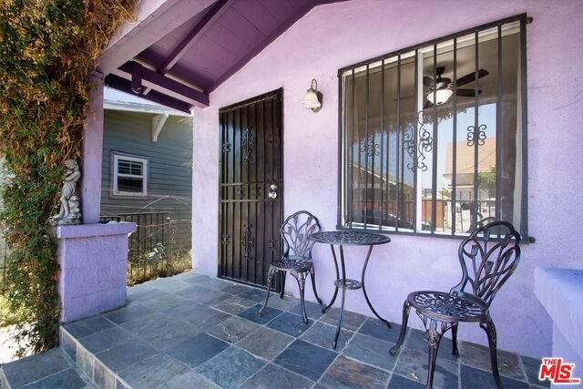 490 E 49Th St, Los Angeles, CA 90011 (MLS #21-764002) :: The John Jay Group - Bennion Deville Homes