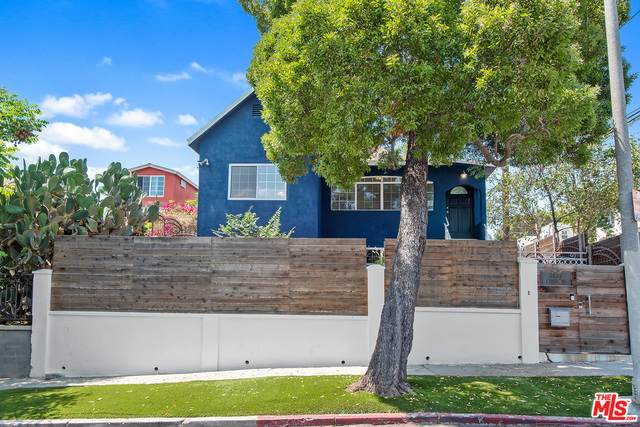 2152 Clinton St, Los Angeles, CA 90026 (#21-764102) :: Berkshire Hathaway HomeServices California Properties