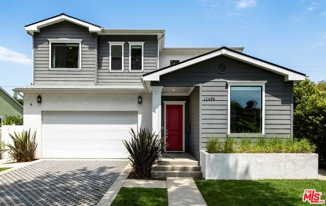 11459 Rose Ave, Los Angeles, CA 90066 (#21-764172) :: Vida Ash Properties | Compass
