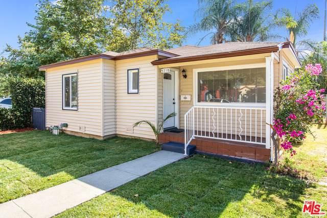 5718 Linden Ave, Long Beach, CA 90805 (MLS #21-764176) :: Zwemmer Realty Group