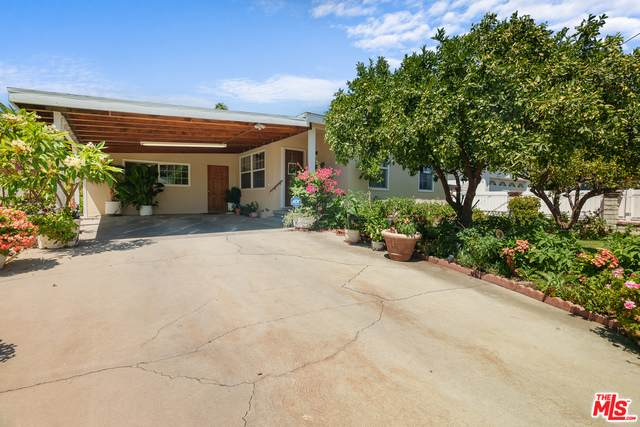 21017 Covello, Canoga Park, CA 91303 (#21-764256) :: Randy Plaice and Associates