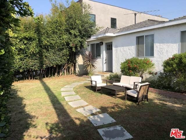 3624 Greenwood Ave, Los Angeles, CA 90066 (#21-764292) :: Vida Ash Properties | Compass