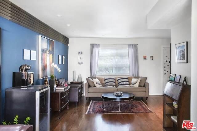 1831 Brigden Rd #2, Pasadena, CA 91104 (#21-764342) :: Berkshire Hathaway HomeServices California Properties