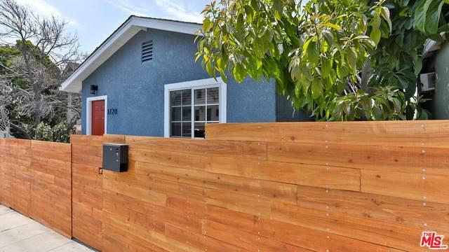 1720 Bellevue Ave, Los Angeles, CA 90026 (MLS #21-764446) :: Hacienda Agency Inc