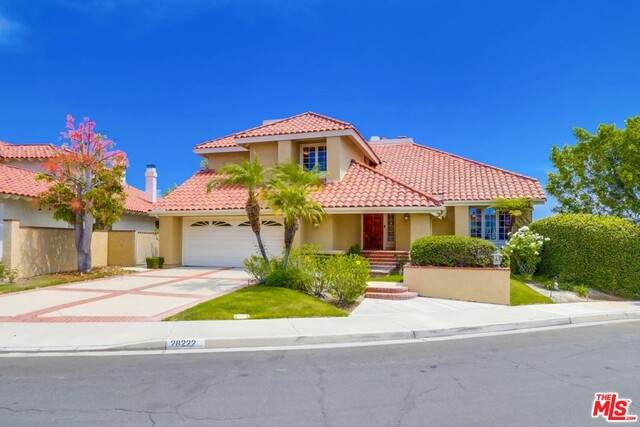 28222 San Marcos, Mission Viejo, CA 92692 (MLS #21-764518) :: The John Jay Group - Bennion Deville Homes