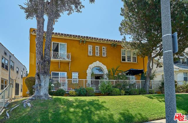 1120 4Th Ave, Los Angeles, CA 90019 (#21-764702) :: Berkshire Hathaway HomeServices California Properties