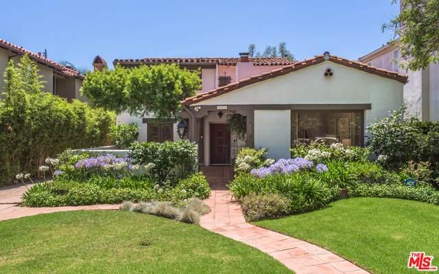 520 17th St, Santa Monica, CA 90402 (#21-764788) :: Lydia Gable Realty Group