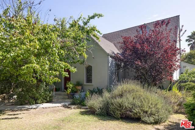 333 16Th St, Santa Monica, CA 90402 (#21-764820) :: Berkshire Hathaway HomeServices California Properties