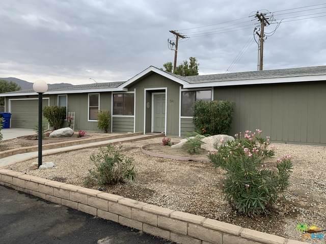 65565 Acoma Ave, Desert Hot Springs, CA 92240 (MLS #21-765000) :: Brad Schmett Real Estate Group