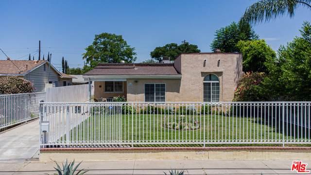 11609 Hamlin St, North Hollywood, CA 91606 (#21-765020) :: Berkshire Hathaway HomeServices California Properties