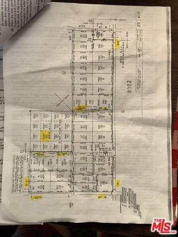 83 Vac/Vic 83 Stw/Ave H6, Del Sur, CA 93536 (#21-765136) :: Lydia Gable Realty Group