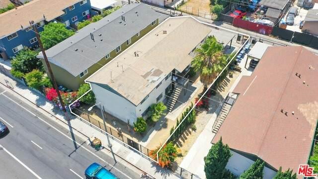 1400 Exposition Blvd, Los Angeles, CA 90018 (MLS #21-765172) :: Hacienda Agency Inc