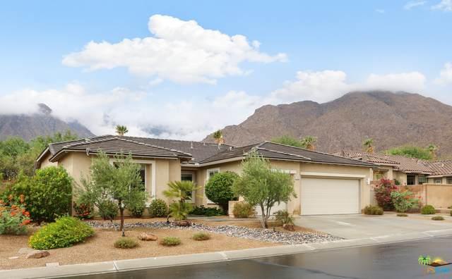 1225 Oro Rdg, Palm Springs, CA 92262 (MLS #21-765214) :: The Sandi Phillips Team