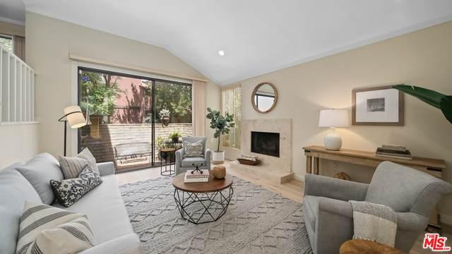 21901 Burbank Blvd #181, Woodland Hills, CA 91367 (#21-765270) :: Montemayor & Associates