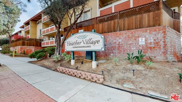 6229 Green Valley Cir, Culver City, CA 90230 (MLS #21-765392) :: Zwemmer Realty Group