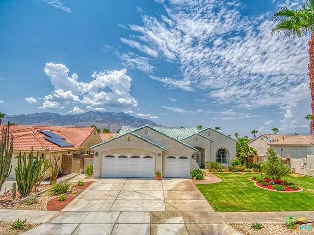 68534 Calle Prado, Cathedral City, CA 92234 (MLS #21-765434) :: Brad Schmett Real Estate Group