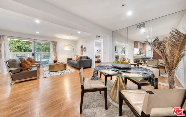 1731 Barry Ave #113, Los Angeles, CA 90025 (#21-765568) :: TruLine Realty