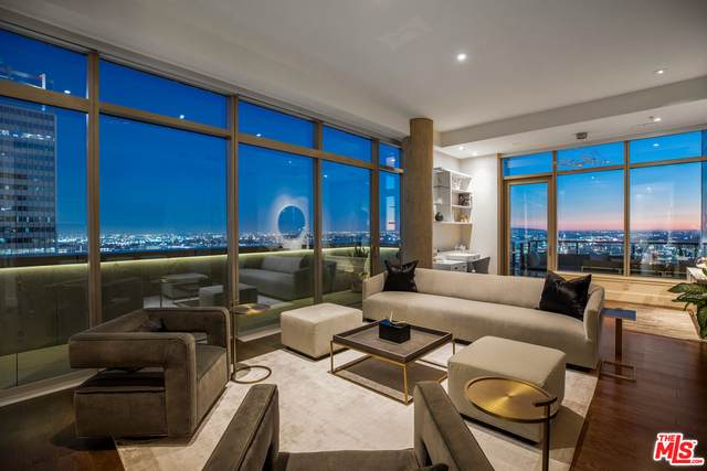 1155 S Grand Ave #2301, Los Angeles, CA 90015 (#21-765588) :: Lydia Gable Realty Group