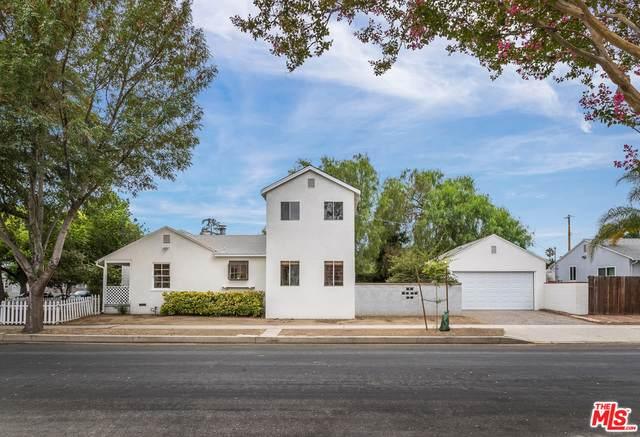 17201 Keswick St, Lake Balboa, CA 91406 (#21-765724) :: Lydia Gable Realty Group