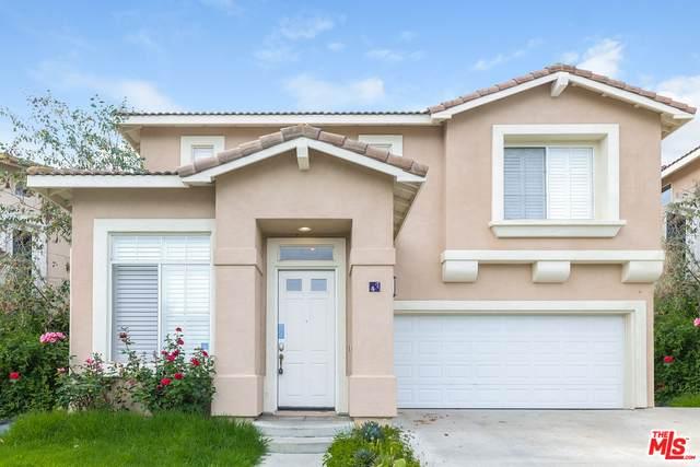 4 Palatine, Aliso Viejo, CA 92656 (#21-765726) :: Berkshire Hathaway HomeServices California Properties